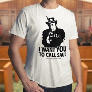 Uncle Saul