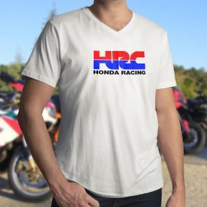 Honda Racing Corporation HRC Logo